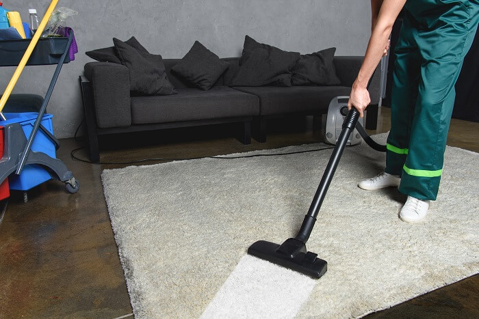 accel carpet cleaning